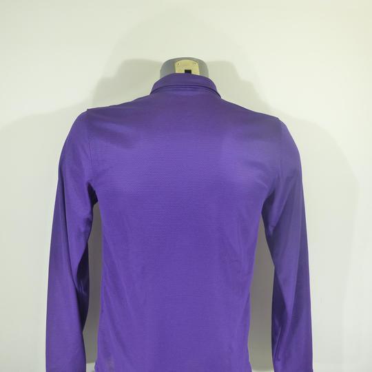 Maillot Arbitre Nike long manche DRI FIT Bleu ardoise taille XL