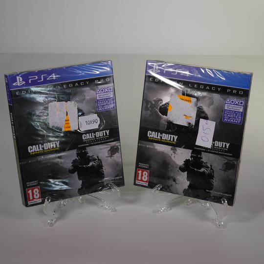 Jeux Call of Duty infinite warfare pour PS4 - Photo 0