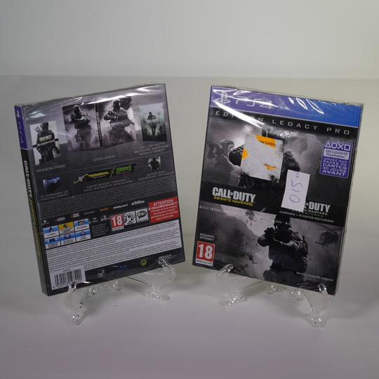 Jeux Call of Duty infinite warfare pour PS4 - Photo 1