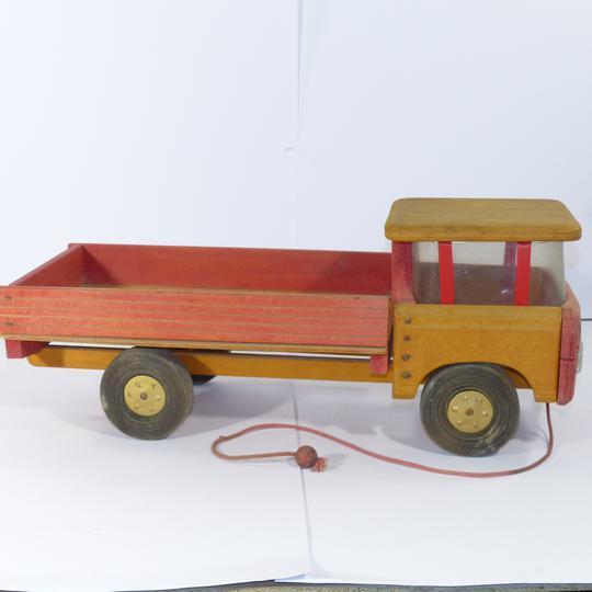 Véhicules miniatures Camion truck tirelire bois camion camion voiture voiture miniature bois nouveau bois