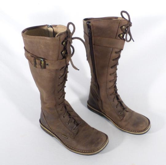 6ed3c0f9d55a03 Bottes femme Kickers P. 39 sur Label Emmaüs, boutique en ligne solidaire
