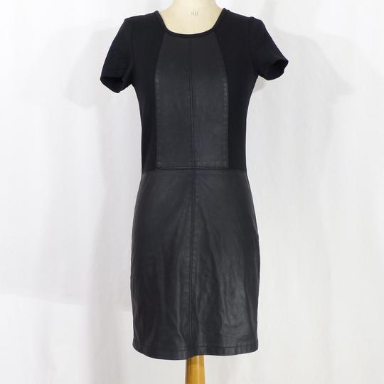 9b54383b4519 Robe bi- matière ONLY - Taille estimée 38 sur Label Emmaüs, boutique ...