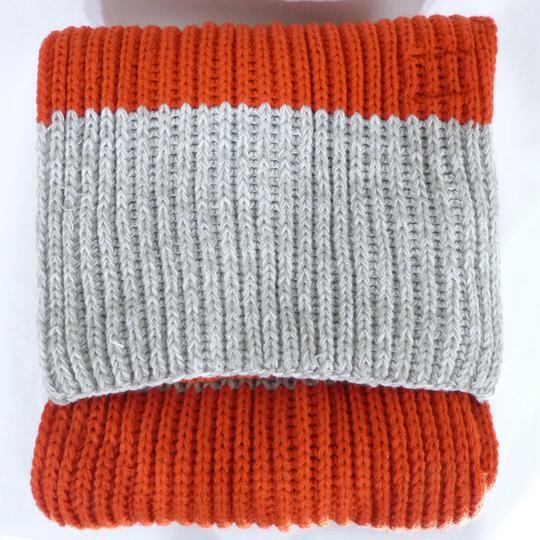 Echarpe bicolore JULES sur Label Emmaüs, boutique en ligne solidaire 425f70e2c0b