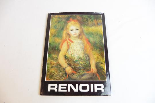 Livre Renoir Berhagus international par Felicitas Tobien 1981 - Photo 1