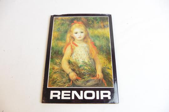Livre Renoir Berhagus international par Felicitas Tobien 1981 - Photo 0