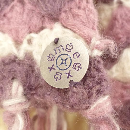 8d596021925a Écharpe violette Mexx sur Label Emmaüs, boutique en ligne solidaire