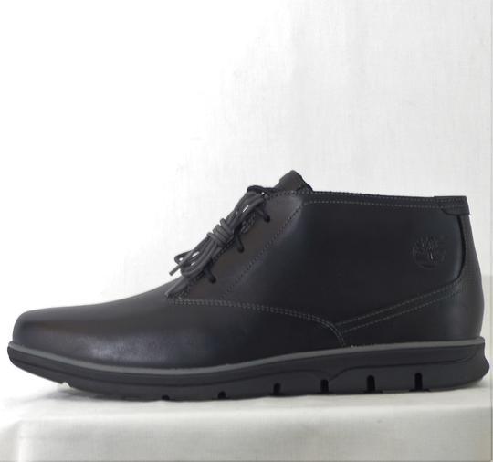 Timberland Noir Cuir Pointure 47 Chaussures Emmaüs Label 5 Sur 8vNnwym0O
