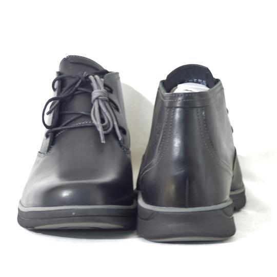 47 Pointure 5 Timberland Chaussures Noir Cuir TkXZuOPi