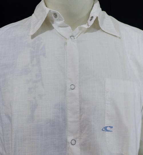 Chemise O'NEILL blanche - Taille XL - Photo 3
