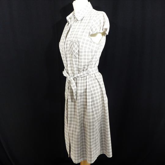 Robe CAROLL à carreaux - Taille 40 - Photo 2