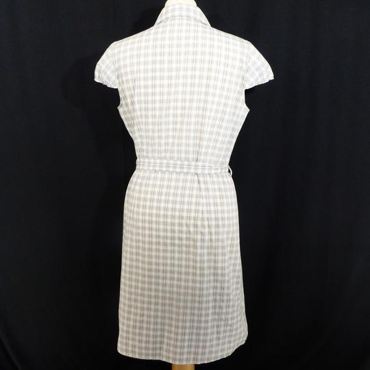 Robe CAROLL à carreaux - Taille 40 - Photo 1