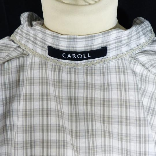 Robe CAROLL à carreaux - Taille 40 - Photo 3