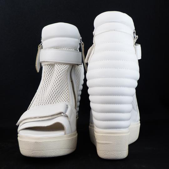 Baskets compensées ASH Pointure 41 Label Emmaüs