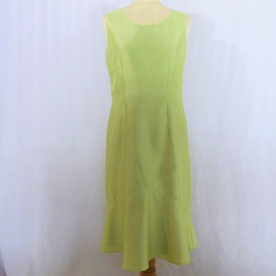 Robe verte ARMAND THIERY - Taille 40 - Photo 0