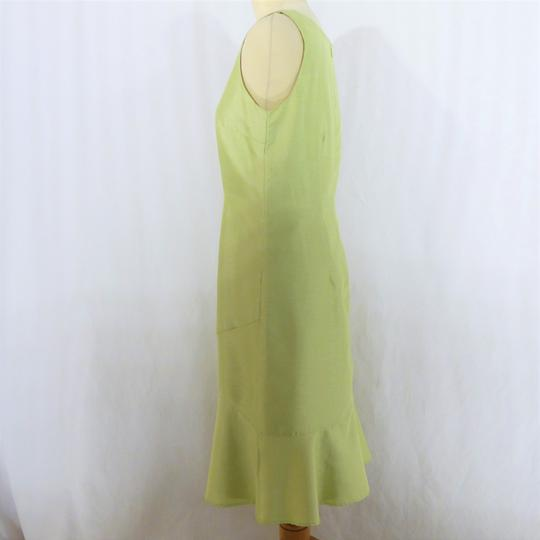 Robe verte ARMAND THIERY - Taille 40 - Photo 1