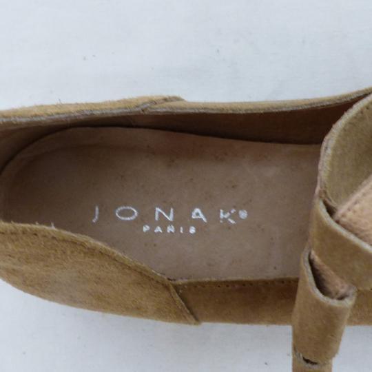 JONAK à MARSEILLE 39 boutiques de mode en France.