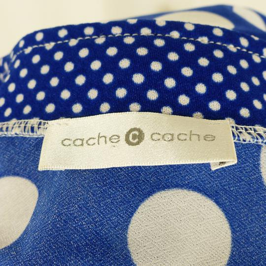 Robe CACHE-CACHE à pois - T1 - Photo 3