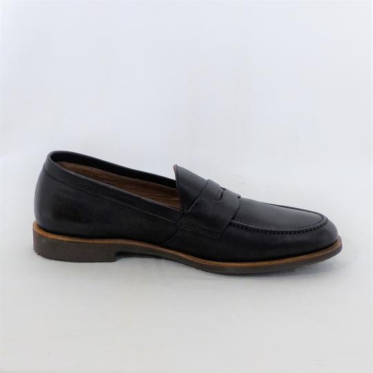 Mocassins FRATELLI ROSSETTI cuir - Pointure 40 1/2 - Photo 0