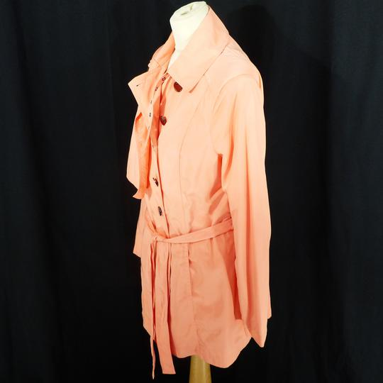 Trench coat MEXX rose Taille 42