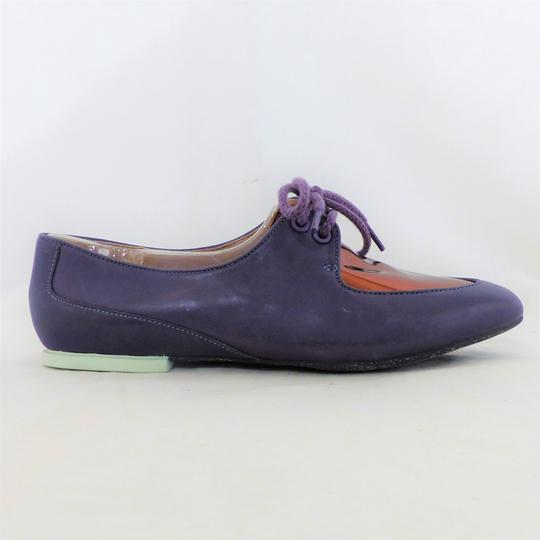 Chaussures bi-colore CAMPER cuir - Pointure 38 - Photo 0
