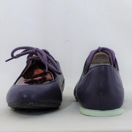 Chaussures bi-colore CAMPER cuir - Pointure 38 - Photo 1