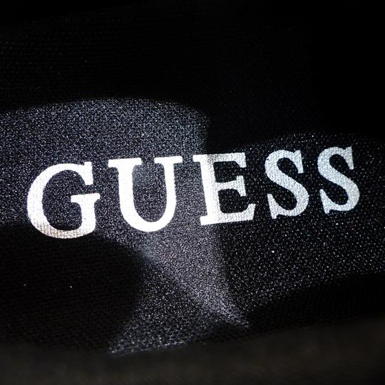 Baskets GUESS cuir - Pointure 35 - Photo 3