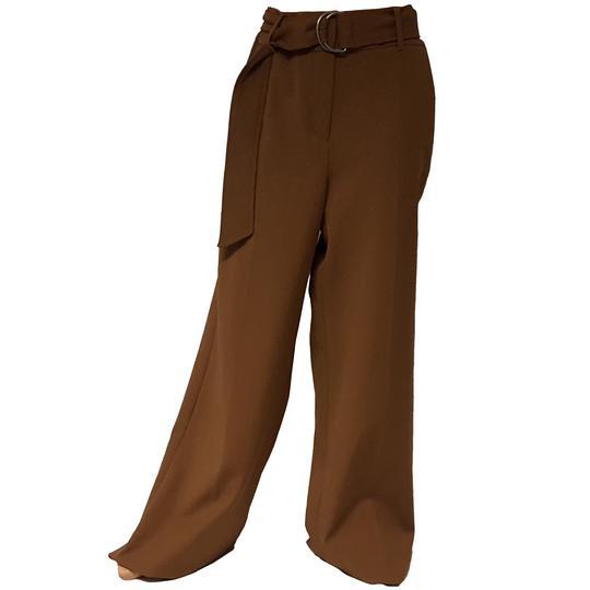 28f101512662 Neuf   étiquette pantalon Monoprix Patte d éph. T 38 sur Label ...