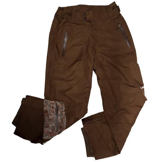 Pantalon De Ski Wed Ze Decathlon Taille M Sur Label Emmaus Boutique