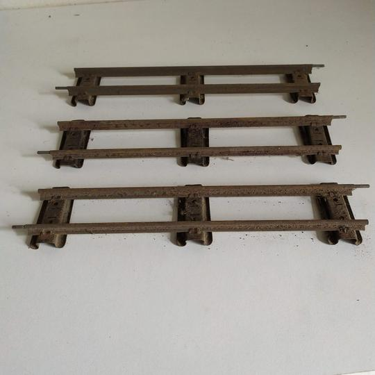 Rails Hornby  - Photo 0