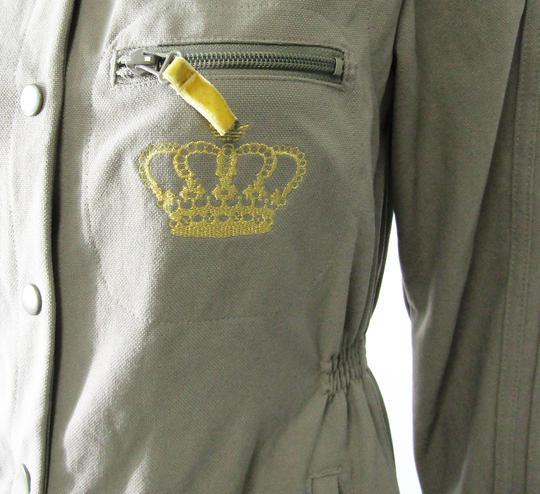 Veste Adidas x Missy Elliott sur Label Emmaüs, boutique en ligne ... 3abe5c05365f