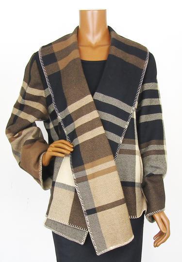 1008af212836 Veste chaude en laine