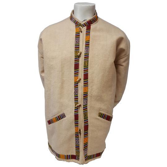 Ethnique Népal Veste En Du Artisanat Emmaüs Label T Xl Boutique Sur Uxqgaqwd