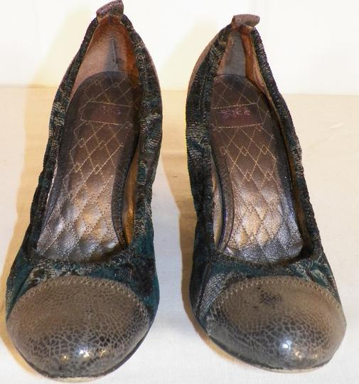 CHAUSSURES FEMME POINTURE 37 - Photo 1